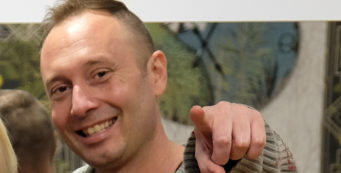 Intervista a Cristian Marchesi di SH 2.0 (l'evoluzione di Starsky & Hutch)