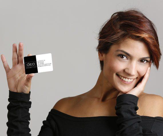 Gift Card e sconti
